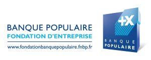 Logo Banque Populaire gauche